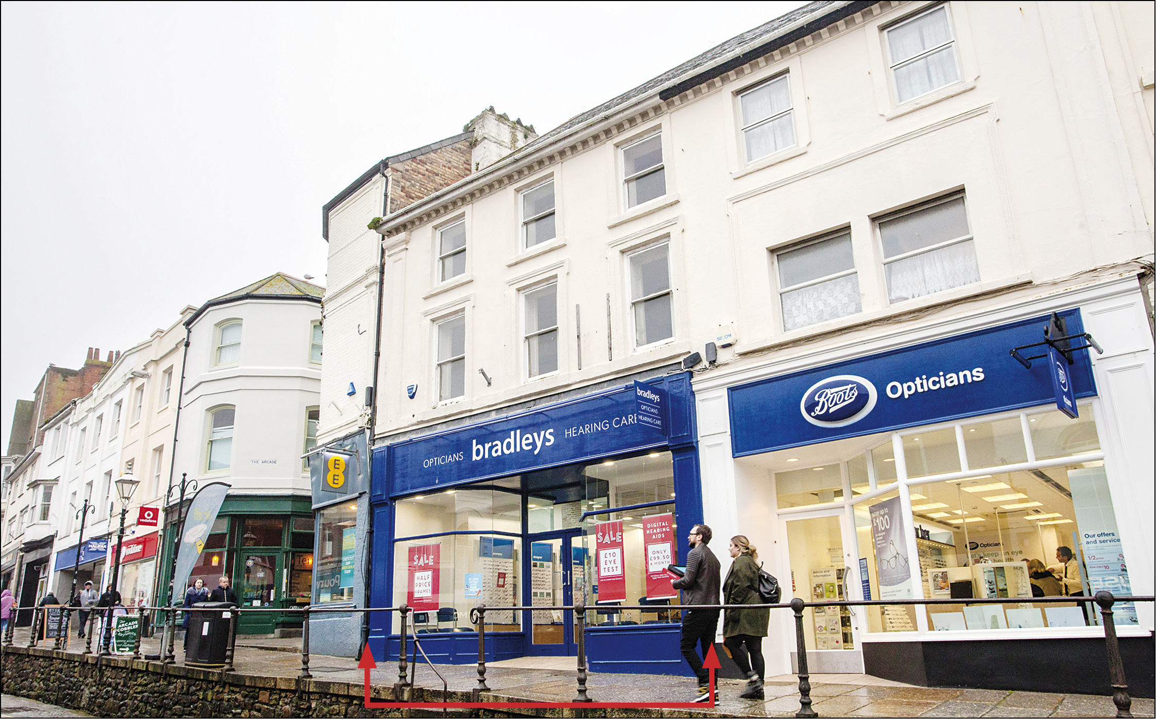 Properties For Auction Penzance